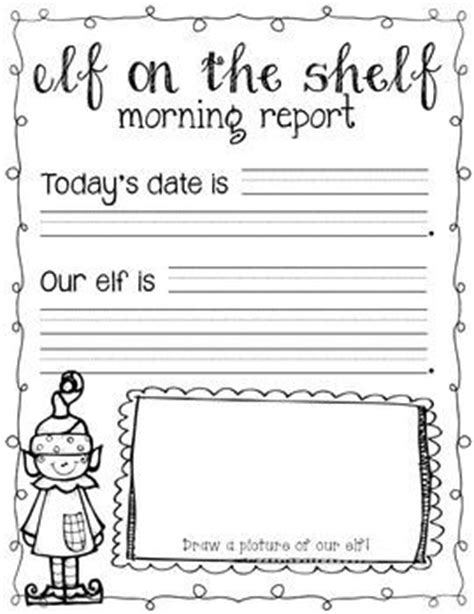 On The Shelf Writing Activity by History Printables Quotes Quotesgram
