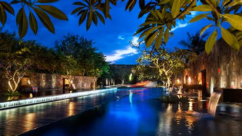 Voucher Hotel W Seminyak Bali Ex W Retreat And Spa Bali w retreat bali seminyak business traveller the leading magazine for frequent flyers