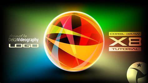 tutorial logo windows corel draw avanzado logo profesional tutorial 31 corel draw x8 x7