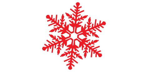 Snowflake Wall Stickers stickers fiocco di neve stampe personalizzate online