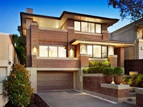 brick house designs australia best 25 modern brick house ideas on pinterest