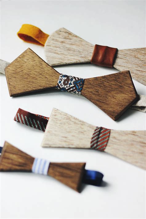 diy wooden bow tie 187 the merrythought