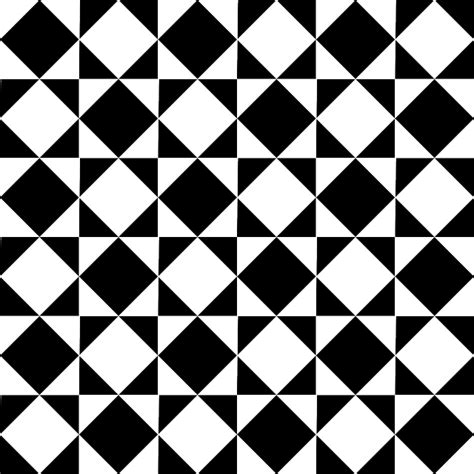 pattern of black and white squares clue free pictures pattern 1614 images found