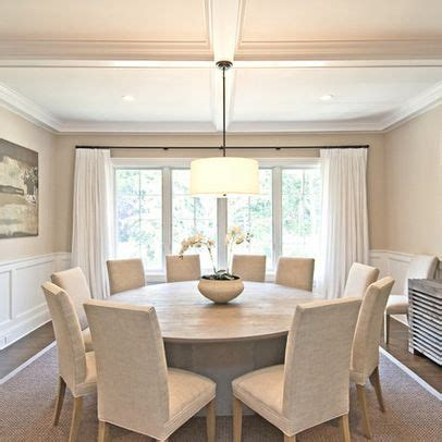 stunning  dining room tables house hunting