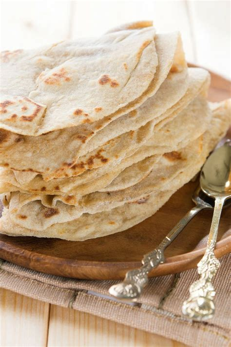 Handmade Tortilla Recipe - corn tortillas recipe dishmaps