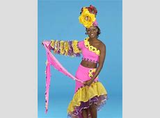National Costumes -- Miss Bahamas Picture # 5017 Indian Fashion For Kids