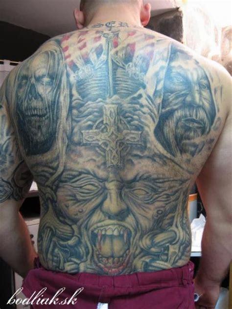 tattoo back monster fantasy back monster tattoo by bodliak tattoo