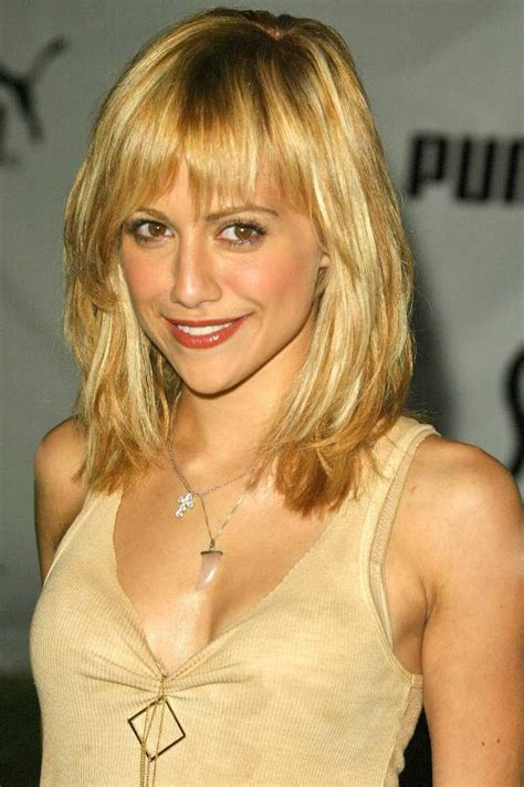 Murphy Hairstyles by 15 Shoulder Length Haircut Designs Ideas Hairstyles