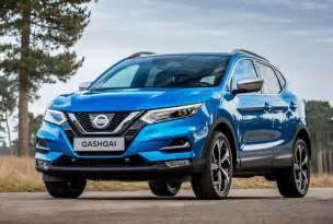 Current Car Manufacturer Deals Nissan Shows Updated Qashqai Geneva Motor Show 2017