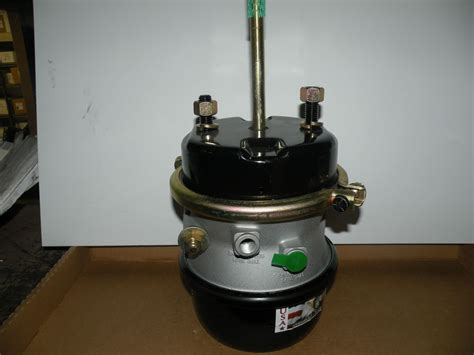 Air Chamber 30 new 30 30 ls air brake chamber stroke w clevis ebay