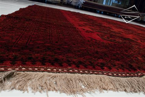 ersari rug ersari afghan rug 12 x 14