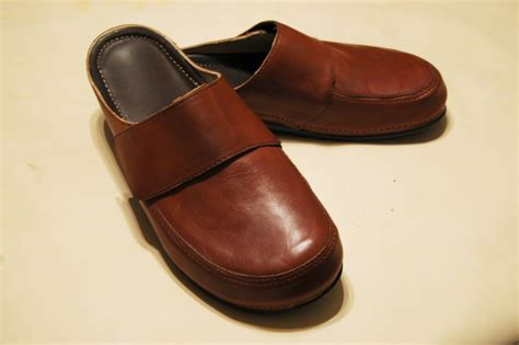 brown clogs for leather shoes leather clogs in brown for comfortable