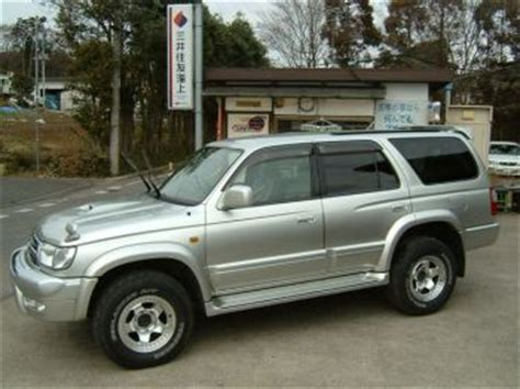 Toyota Surf For Sale In Uk Toyota Hilux Surf For Sale Uk Registered Of Superior