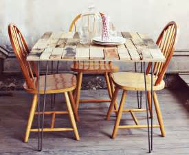 Pallet Dining Table Diy Wood Pallet Table Diy A Beautiful Mess