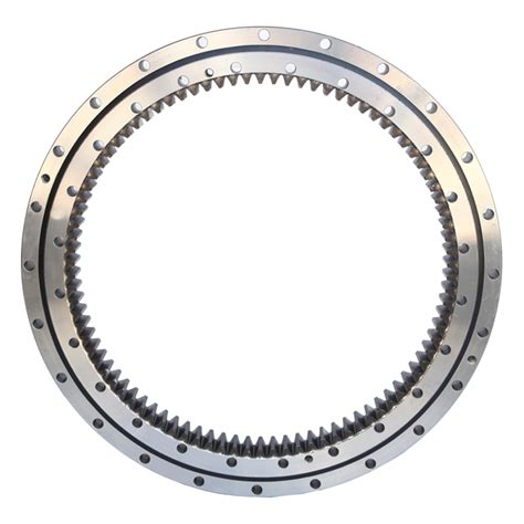 swing bearing slewing ring for truck mounted with crane anhui yuanfeng