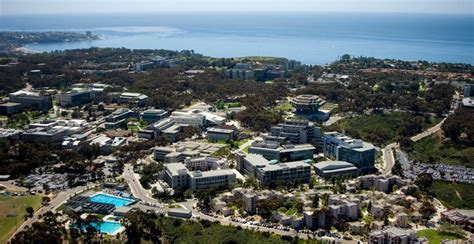 California State San Diego Mba by The 50 Best Colleges By The Sea Best College Reviews