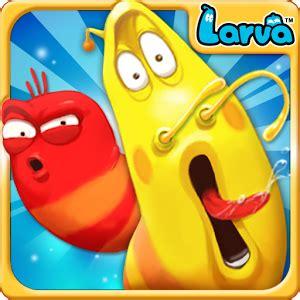 download mod game larva games dan trick larva lavengers 2014 mod apk v1 2 0