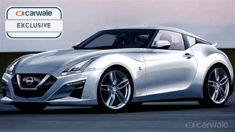 2020 nissan z35 nissan might co develop the next z car with mercedes carwale