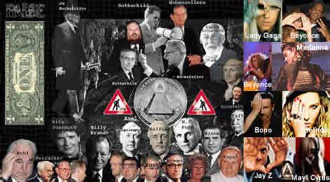 persona illuminata conspiraciones hoy que realmente los illuminatis