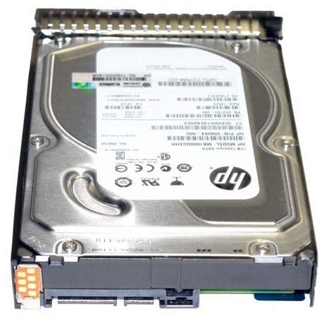 Hp 6g 7 2k hewlett packard hp mb1000gceek 1tb 7 2k rpm 6g sata sc