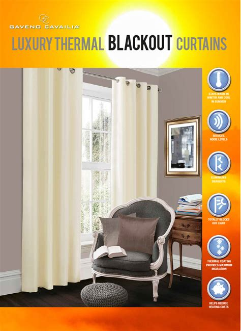 complete blackout curtains thermal complete blackout ring top eyelet luxury pair curtains