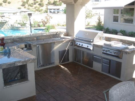Paradise Outdoor Kitchens by Custom Outdoor Kitchens Paradise Outdoor Kitchens