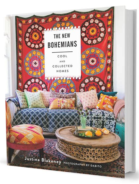 the new bohemians the new bohemians cool and collected homes cover reveal