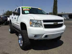 lifted avalanche sale mitula cars