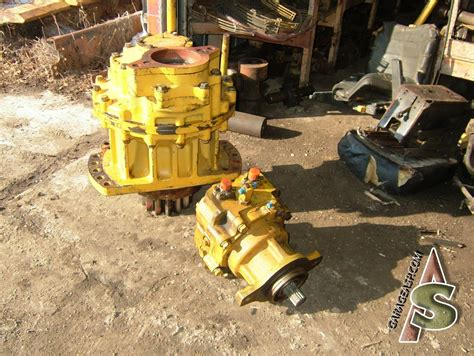 swing motor swing motors heavy equipment parts