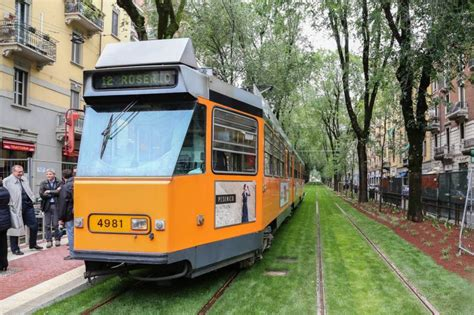 mobilit 224 e tram potenziate le linee sfoglia eventi