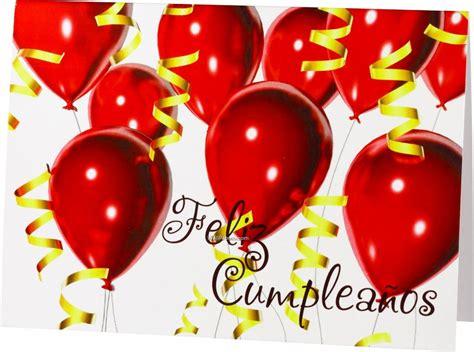 happy birthday in spanish imagenes everett piccolo feliz cumplea os printable
