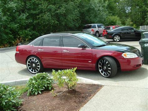 2006 chevy impala horsepower bjamin75 2006 chevrolet impala specs photos modification