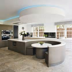 Kitchen Island With Seating Area Best 25 Kitchen Booth Seating Ideas On