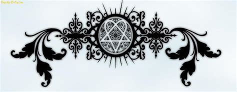 heartagram tattoo generator heartagram background free backgrounds for facebook