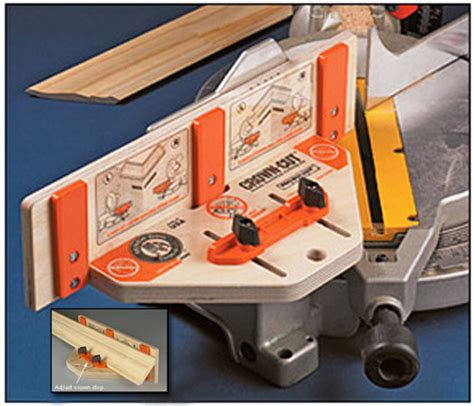 bench dog crown molding jig bench dog toolmonger page 2