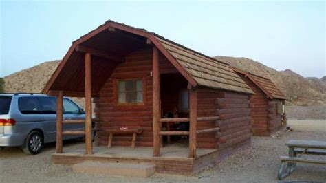 Calico Ghost Town Cing Cabins cabins for rent picture of calico ghost town yermo