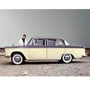 Nissan Cedric 1900 Custom G30 1960–62  Japan Cars
