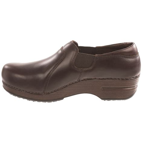 work clogs for dansko tatum xp leather work clogs for 8388v