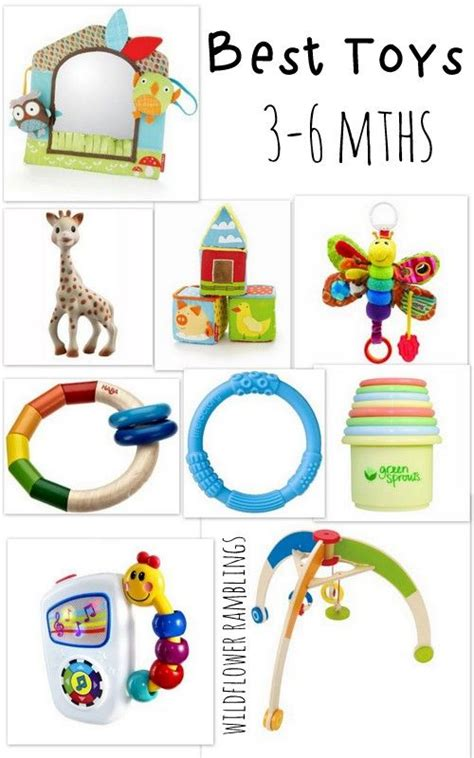top gifts for baby boys 6mths 2018 best baby toys 3 to 6 months toys 7 months and 6 months