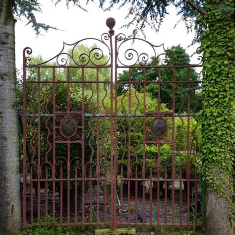 backyard gates for sale best 25 iron gates for sale ideas on garden