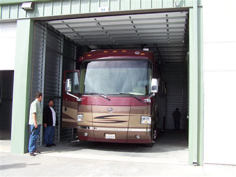 Teds Sheds Inc by Mako Steel Inc Self Storage Industry