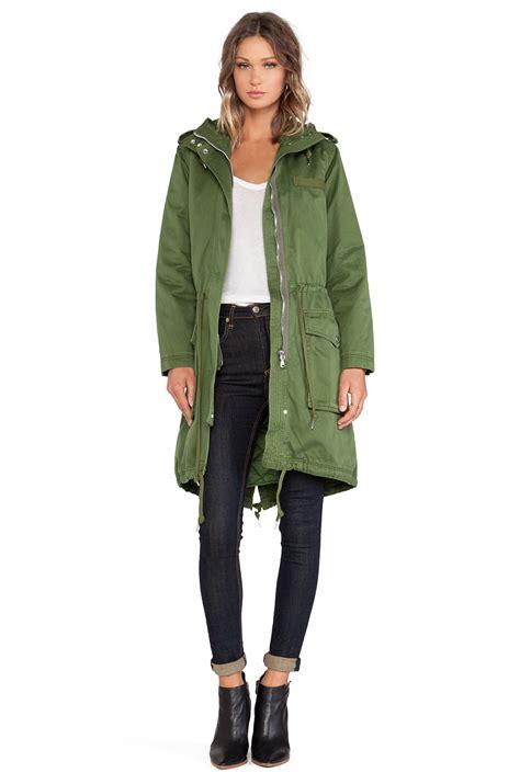 Jaket Green by Green Jackets Jackets