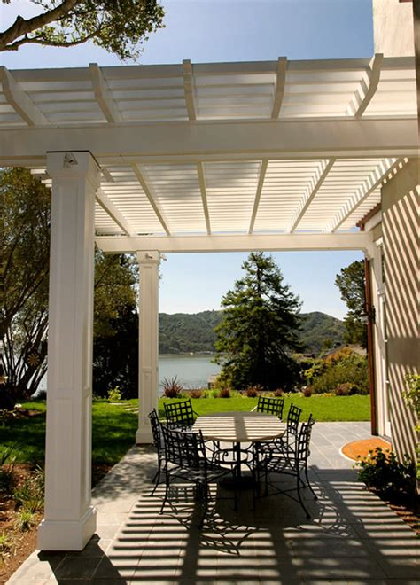 pergola for small backyard 5 ideas for making a big impact in a small outdoor space
