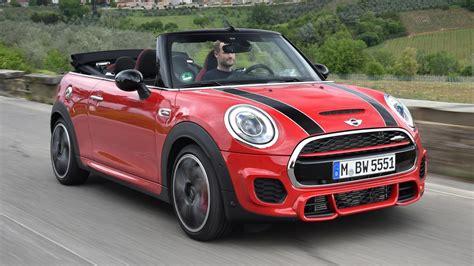 how cars run 2009 mini cooper free book repair manuals review the mini john cooper works convertible top gear