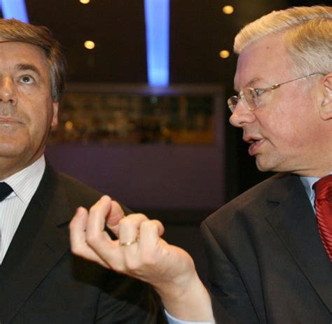 koch bank politiker schelte koch verteidigt deutsche bank chef