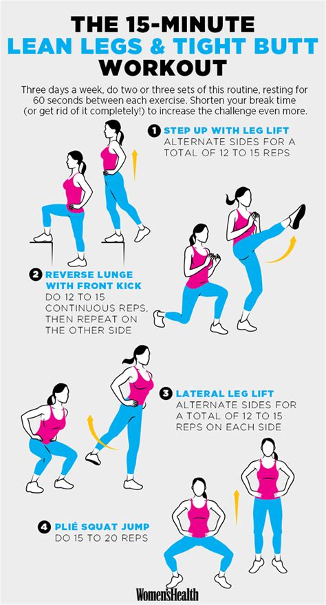 50 workouts that will give you a bigger