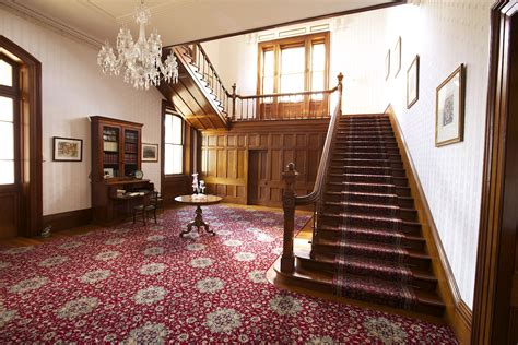 interior of a house file jimbour house inside staircase jpg wikimedia commons