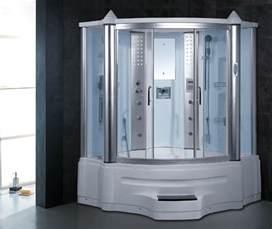 Shower Steam Room by China Luxury Steam Shower Room G151 China Steam Shower