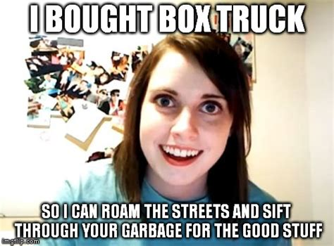 Overly Attached Girlfriend Meme - overly attached girlfriend meme imgflip