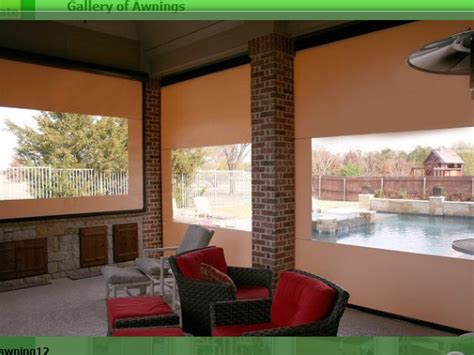 Sunsaver Awnings by 5071 S Auckland Ct Co 80015